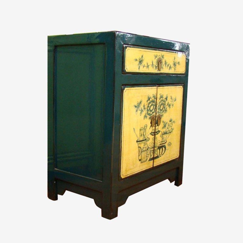 Bedside Cabinet JH8 Side min