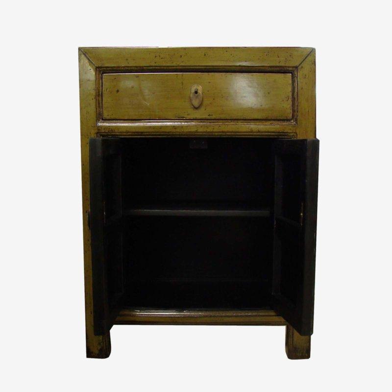 Bedside Cabinet Tom44 Open