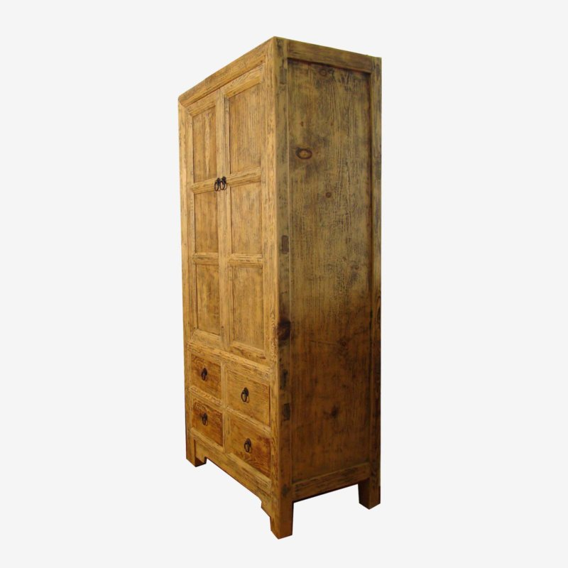Cabinet Tall XMit9 Side
