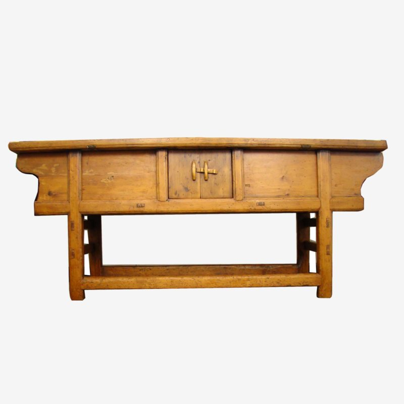 Table Buffet YBR 58 Front