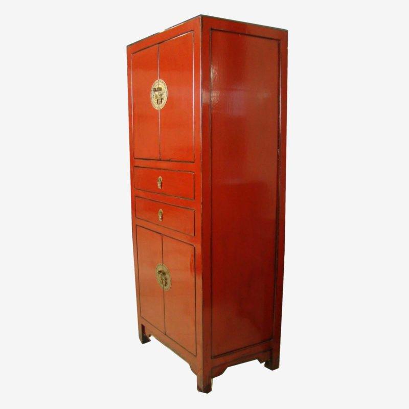 Tall Cabinet JH15 Side min