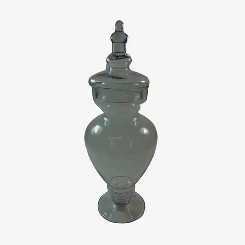 apothecary jar t1011 42