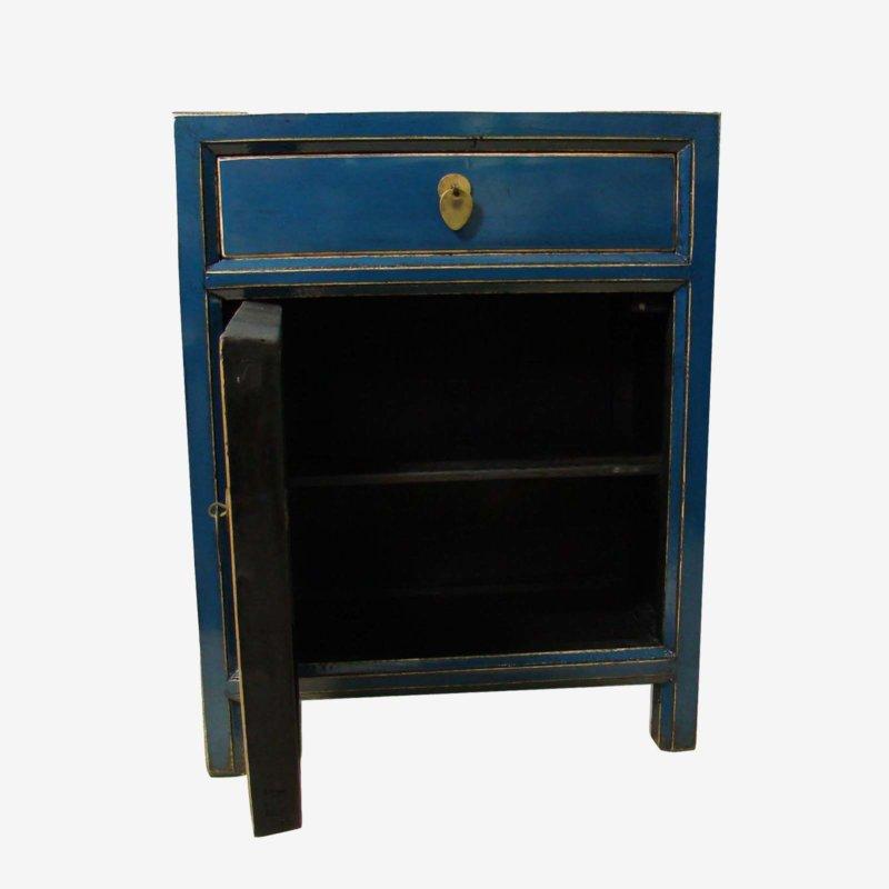 Bedside Cabinet Tom3a Left Opening