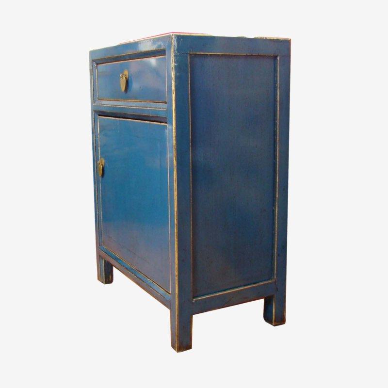 Bedside Cabinet Tom3a Side