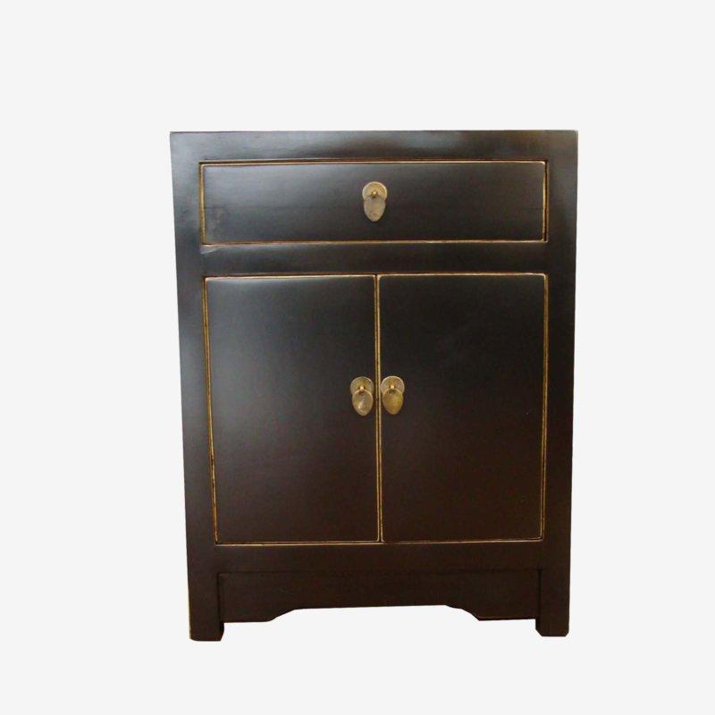 Bedside Cabinet YLJ66 Front