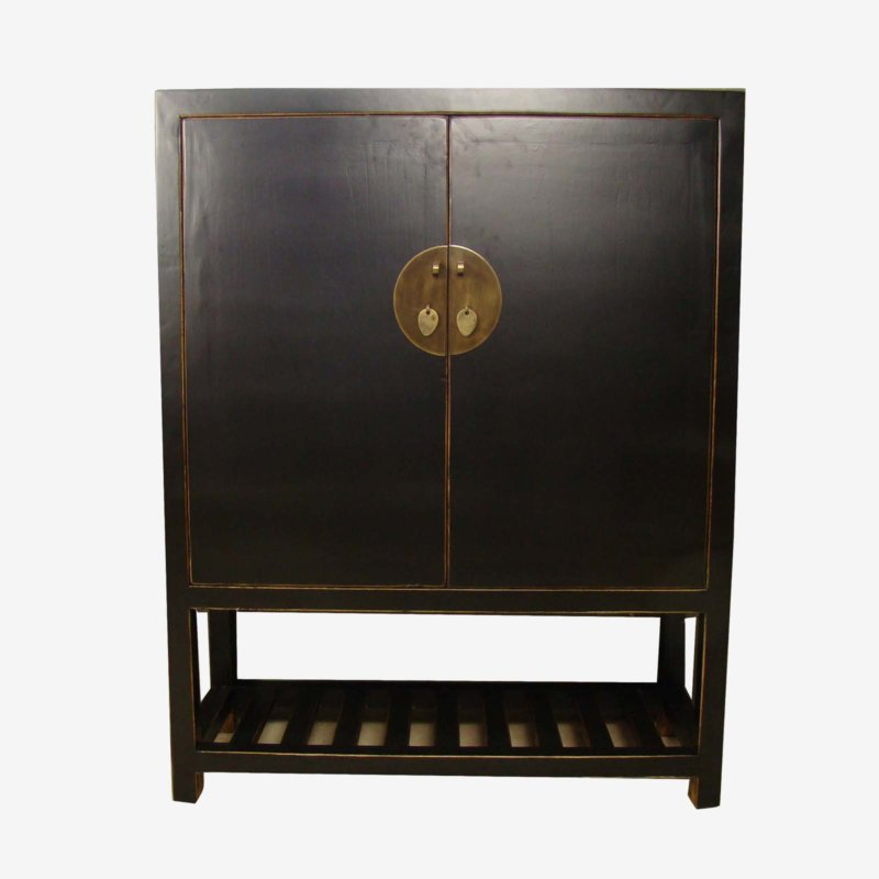Cabinet JH17 Front Closed