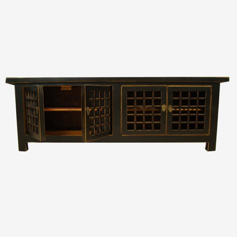 Cabinet JH63 Front Open