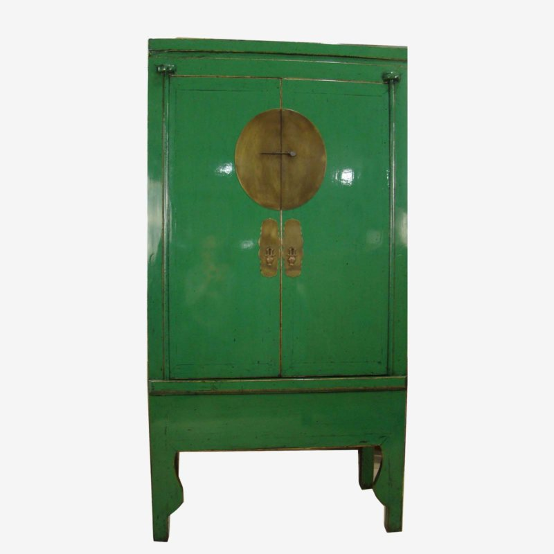 Cabinet Tall Tom14a Front