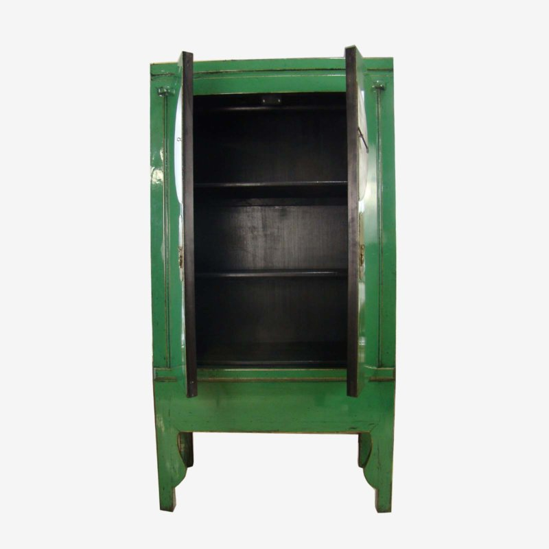 Cabinet Tall Tom14a Open