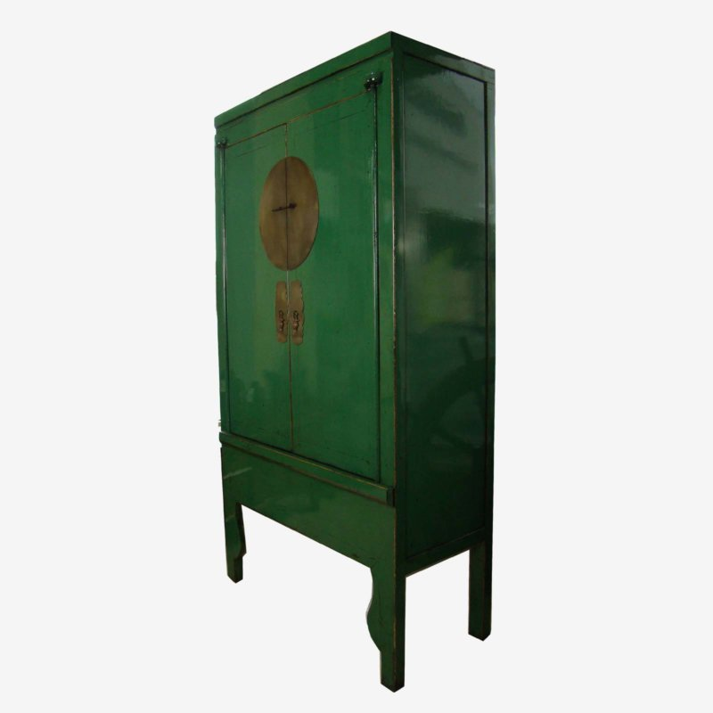 Cabinet Tall Tom14a Side