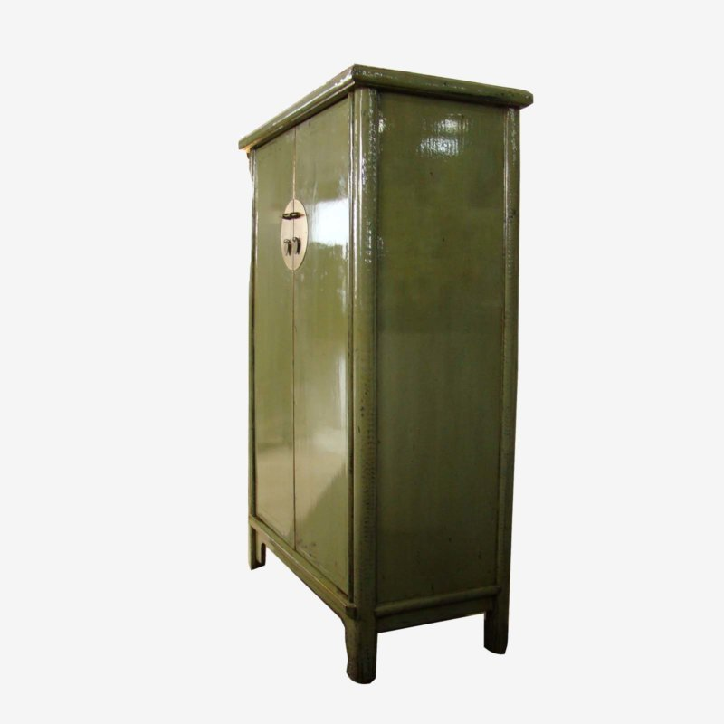 Cabinet Tall Tom40a Side