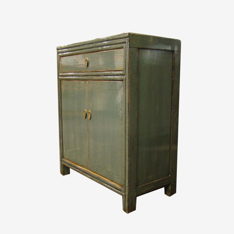 Cabinet Tom35a Side