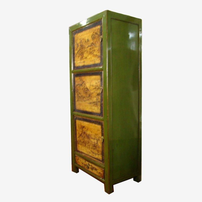 Cabinet Tom4a Side