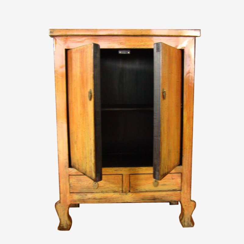 Cabinet Tom57a Open