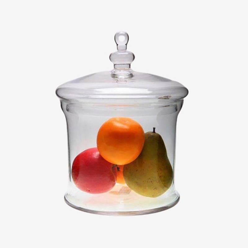 apothecary jar t1299