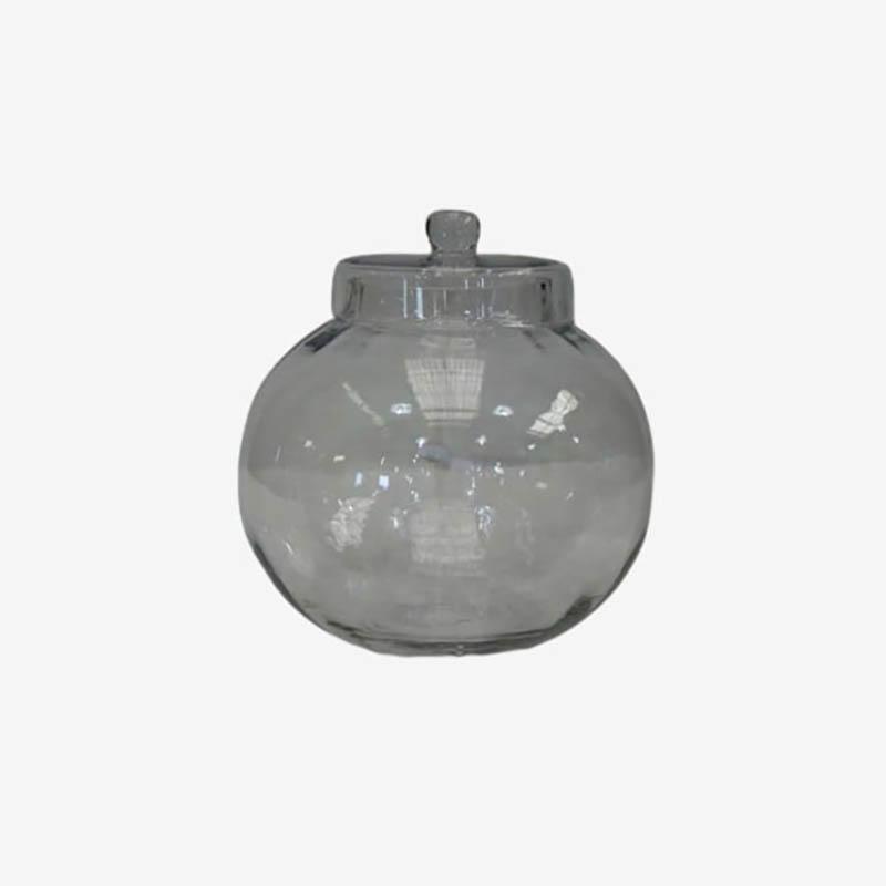 apothecary jar t1436